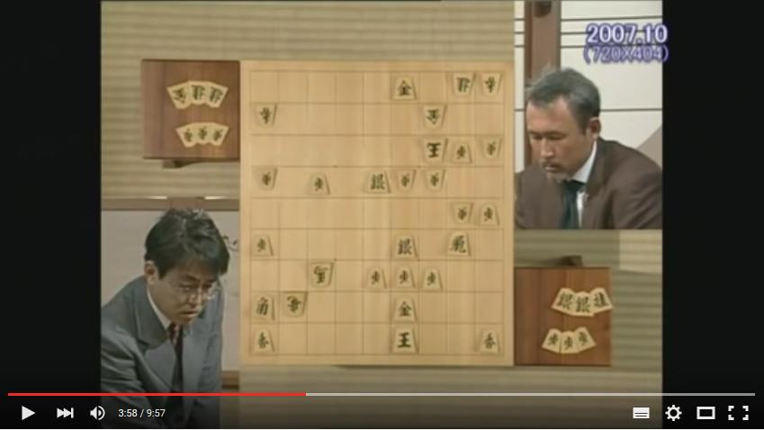 NHK杯 羽生 vs 中川